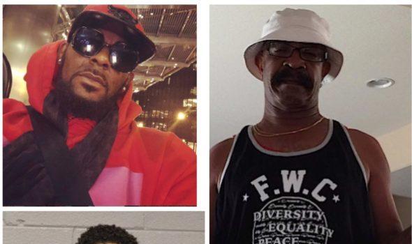 "Drake's Dad Says R. Kelly ""Has My Support 100%"" & Jussie Smollett Is ""Misunderstood"""