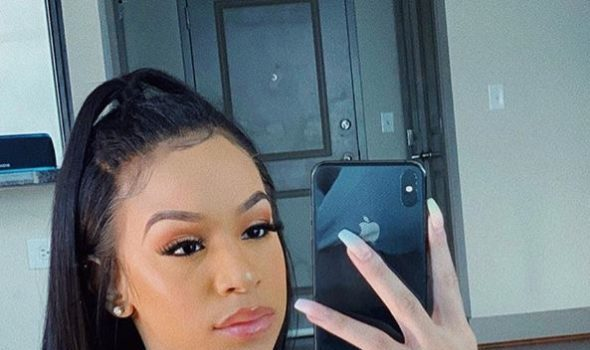 T.I.'s 17-Year-Old Daughter Schools A Man On Pedophilia