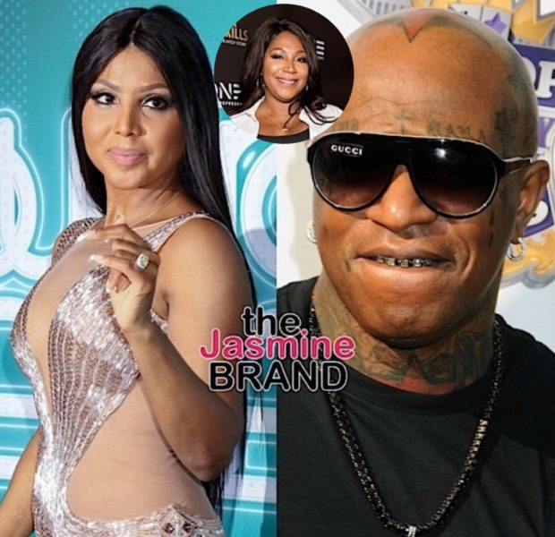 Toni Braxton's Sister Hints Engagement To Birdman May Be Back On