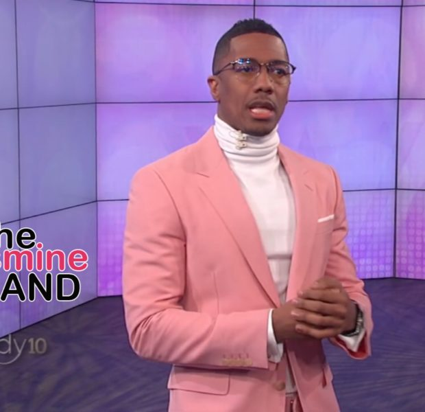 Nick Cannon Fills In For Wendy Williams, Talk Show Host Sends Message About Infidelity Rumors Involving Husband