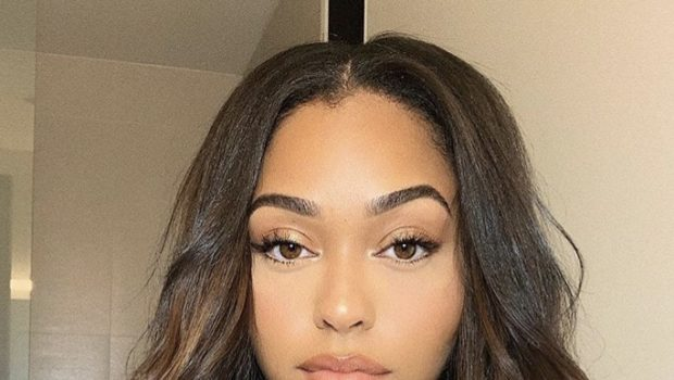 """Jordyn Woods Makes 1st Public Appearance, Alludes To Tristan Thompson Cheating Scandal: """"It's Been Real!"""" [VIDEO]"""