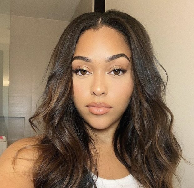 Jordyn Woods Returns To Social Media After Cheating Scandal w/ A Fresh New Look & Inspirational Message