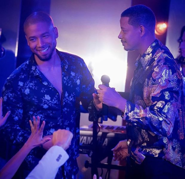 Empire Renewed For Season 6, No Plans For Jussie Smollett To Return + Actor Releases Statement