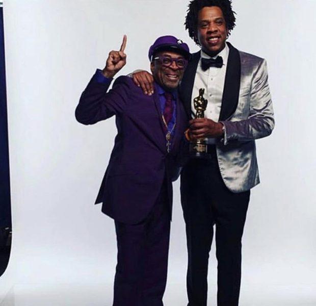 Jay Z & Beyonce Throw Star Studded Top Secret Oscar Party: Rihanna, Drake, Usher, Diddy Attend