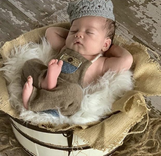 XXXtentacion's Mother Shares First Photo of His Baby Boy