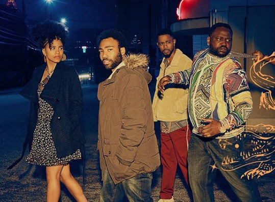 """Atlanta's"" 3rd Season Delayed For 2nd Time"
