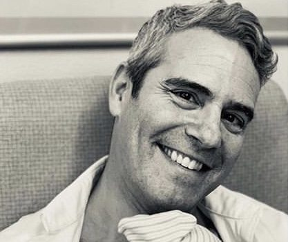 "Andy Cohen Welcomes Baby Boy Via Surrogate: ""I'm In Love!"""