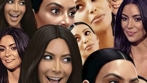 Kim Kardashian – App Designer Says Reality Star Stole Kimoji App Idea: She's A Bully!