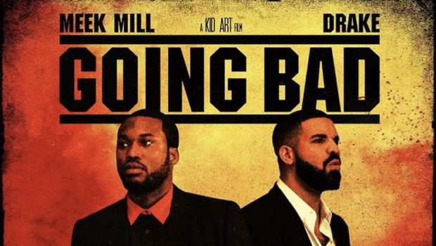 "Meek Mill & Drake Play Mob Bosses In ""Going Bad"" Video"