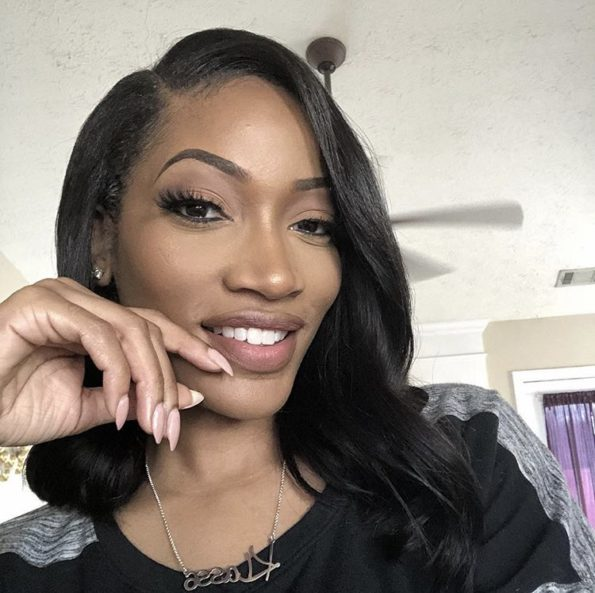 Erica Dixon Says She Got Pregnant While On Birth Control, Thinks BC Is The Devil