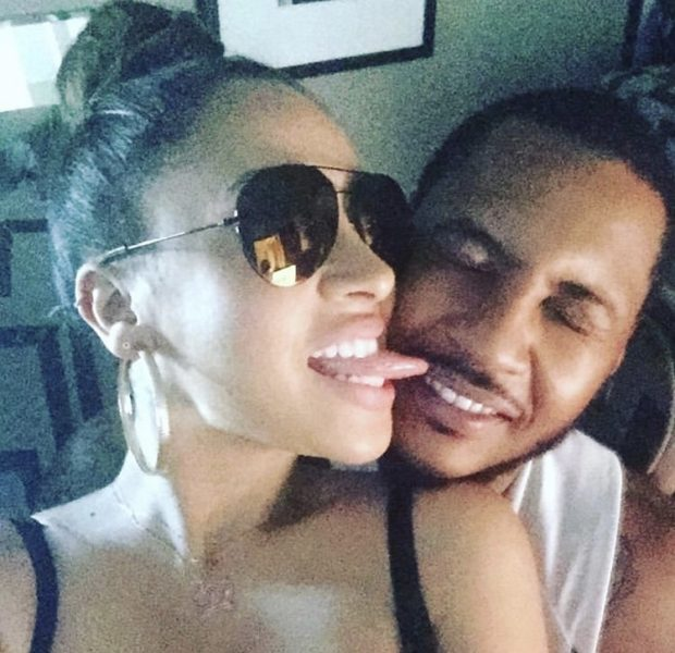 Lala Anthony Jokingly Addresses Carmelo Anthony's Alleged Cheating Scandal In Valentine's Day Message