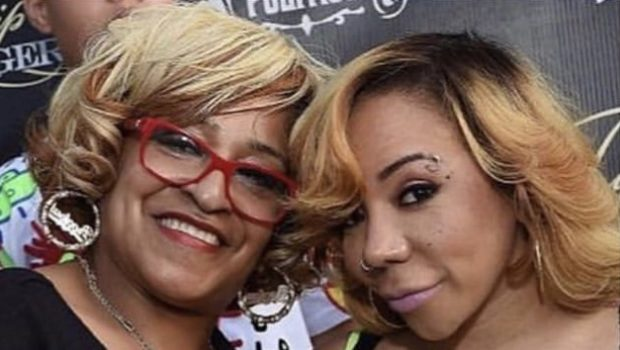 T.I.'s Sister Precious Harris In Critical Condition