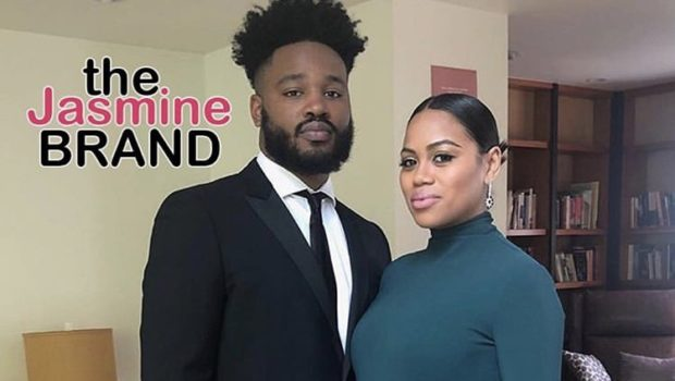 Ryan Coogler & Wife Expecting 1st Baby [Photo]