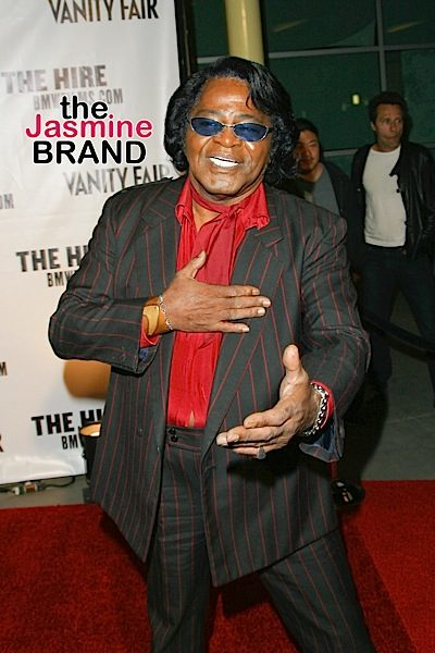 James Brown – New Reports Suggest Singer May Have Been Murdered