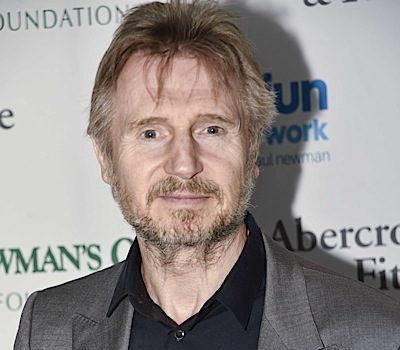 Liam Neeson Denies He's Racist, After Stating In Interview He Wanted To Kill A Black Man