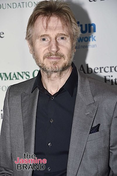 Liam Neeson Recalls Looking For Random Black Men To Murder After Friend Was Raped: I Wanted To Kill A Black Bastard