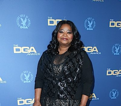 Octavia Spencer Admits Lying About Her Age As She Turns 50