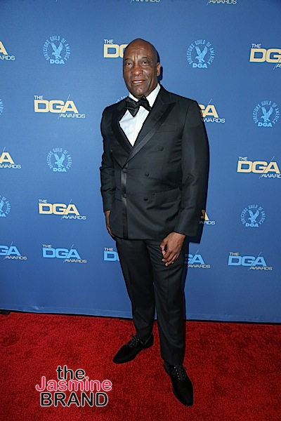 Update: John Singleton's Family Releases Statement Confirms Stroke, Director In ICU