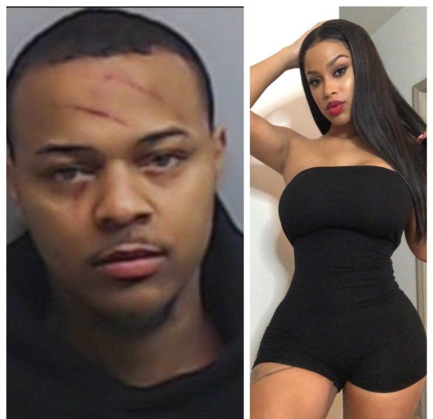 Bow Wow Arrested Following Alleged Assault On Ex, Woman Also Charged