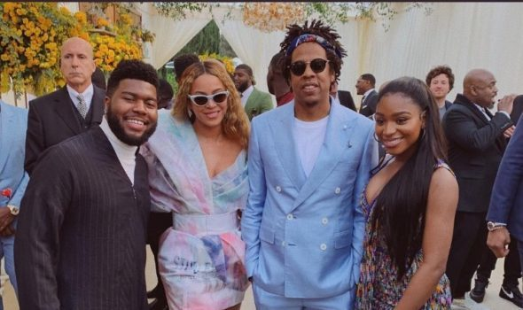 Jay Z Hosts Roc Nation Brunch: Beyoncé, Diddy, Meek Mill, Kevin Hart Attend