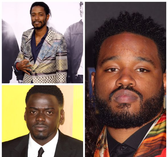 Ryan Coogler Producing Film About Black Panther Party, Lakeith Stanfield & Daniel Kaluuya To Star