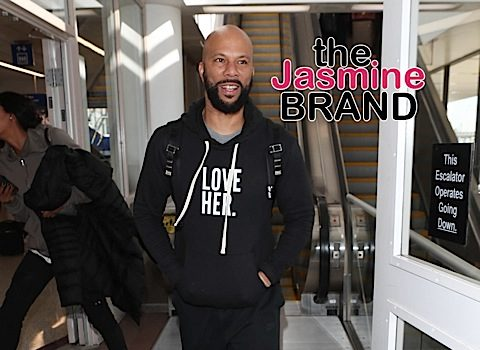 Common To Produce & Star In Boxing Film Written By 'SnowFall' Creator