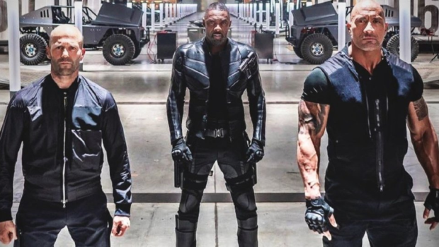 "Fast & Furious Spin-Off ""Hobbs & Shaw"" Trailer Starring The Rock, Jason Statham, Idris Elba [VIDEO]"