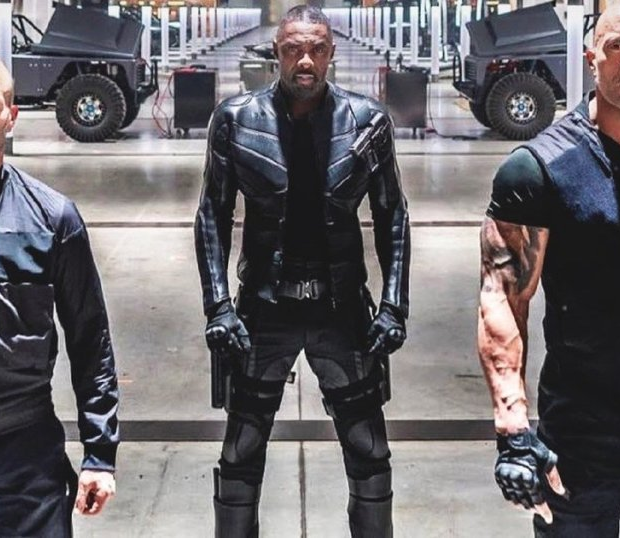 "Fast & Furious Spin-Off ""Hobbs & Shaw"" Trailer Starring The Rock, Jason Statham, Idris Elba [VIDEO]"