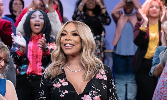 "Wendy Williams ""In No Condition To Make TV Return"" Says Source"