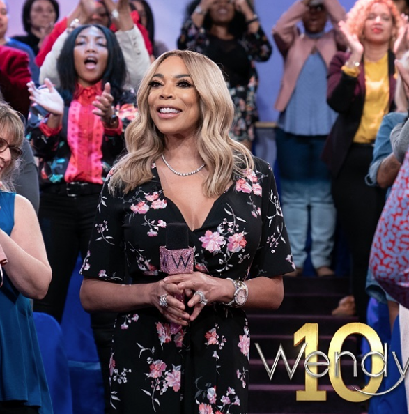 Wendy Williams Still Absent From Talk Show, Panel Returns