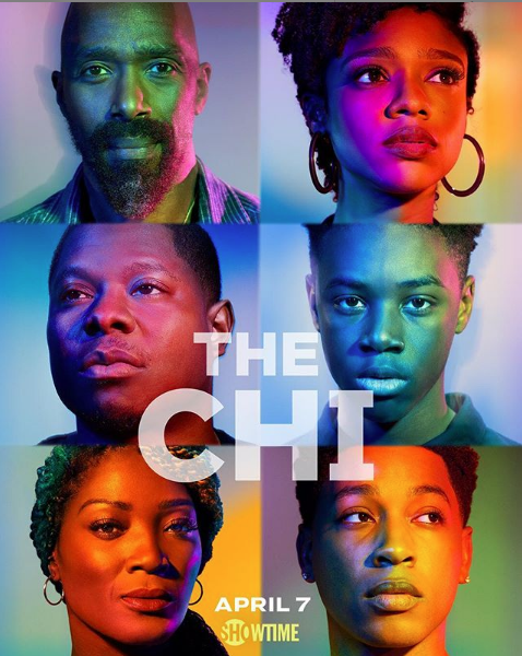 """""""The Chi"""" Season 2 Official Trailer"""