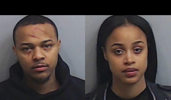 Bow Was Beat W/ A Lamp, Bitten & Spat On By His Ex – According To His Lawyer