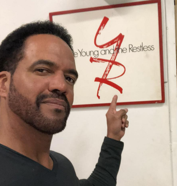 'Young & the Restless' Actor Kristoff St. John Dies At 52 [Condolences]