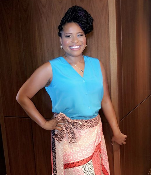 'Power' Creator Courtney Kemp Prepping Drama About Corrupt Cops Based On True Story