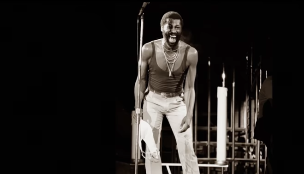 """1st Look: """"Teddy Pendergrass: If You Don't Know Me"""" [Trailer]"""