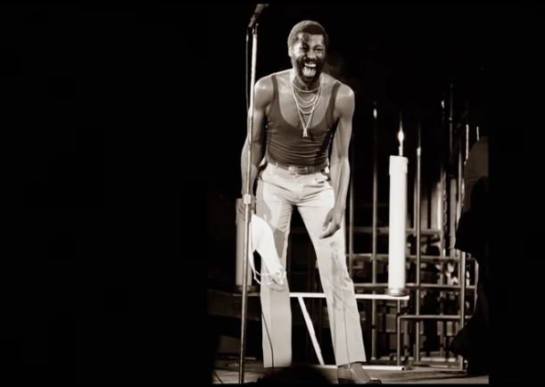 "1st Look: ""Teddy Pendergrass: If You Don't Know Me"" [Trailer]"