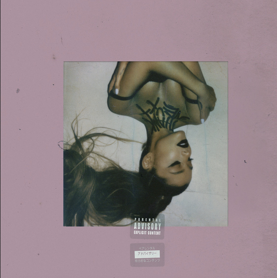 "Ariana Grande's ""thank u, next"" Biggest Streaming Week Ever For Pop Album"