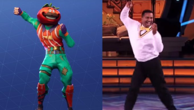 "Alfonso Ribeiro Denied Copyrights To ""Carlton Dance"" By U.S. Copyright Office"