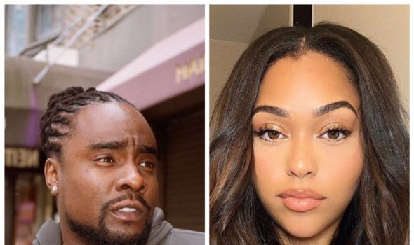 Wale Implies Jordyn Woods Is Overshadowing His Interview W/ Jada Pinkett-Smith