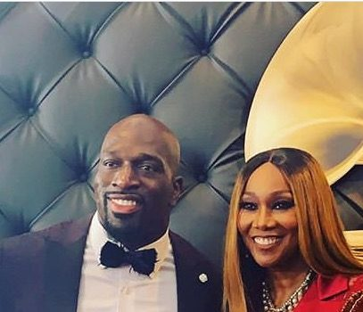 EXCLUSIVE: Yolanda Adams Team Responds To Rumors She's Dating Titus O'Neil