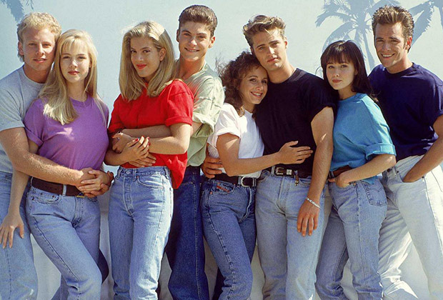 'Beverly Hills, 90210' Reboot Will Feature Original Cast, See Teaser [VIDEO]