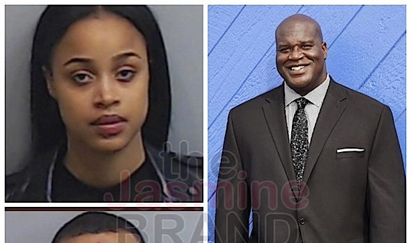 Violent Fight Between Bow Wow & Kiyomi Leslie May Have Stemmed From Jealousy Over Shaquille O'Neal