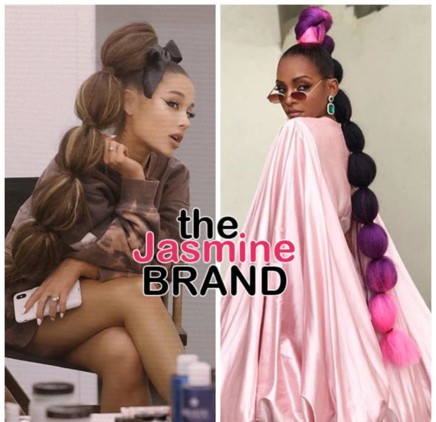 Dawn Richard Lashes Out At BET Over Ariana Grande Comparison – Stop Disrespecting Black Women!