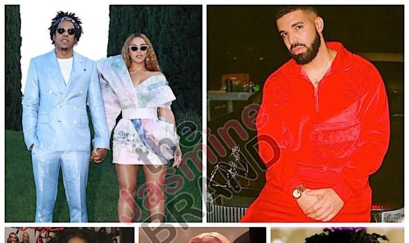 Beyonce, Jay Z, H.E.R., Drake, Cardi B, Childish Gambino Win Grammy's!
