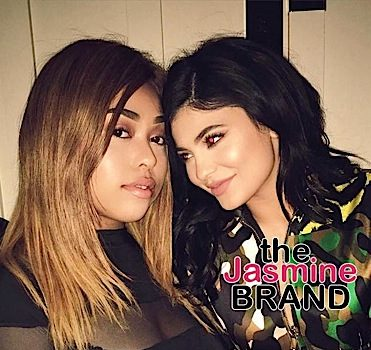 "Jordyn Woods On Kylie Jenner ""I Love Her, I Hope Everything Falls InTo Place & We Can Come Back Together"""