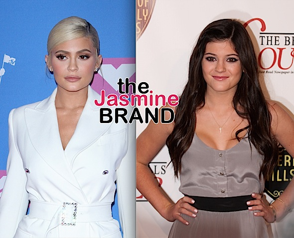 Kylie Jenner Says She Hasn't Had Plastic Surgery: I Would NEVER!