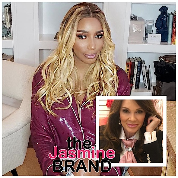 Nene Leakes Slams Lisa Vanderpump For Stealing Business Idea – She Did Some Really Foul Sh*t To Me!