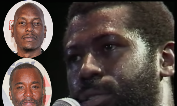 Tyrese To Play Teddy Pendergrass In Biopic, Lee Daniels Will Direct & Produce