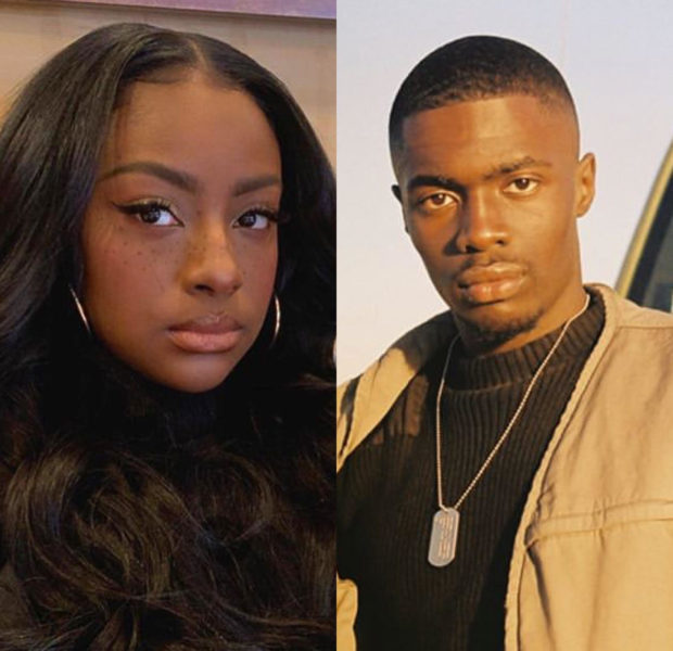 Sheck Wes Responds To Abuse Claims, Justine Skye Uploads Footage