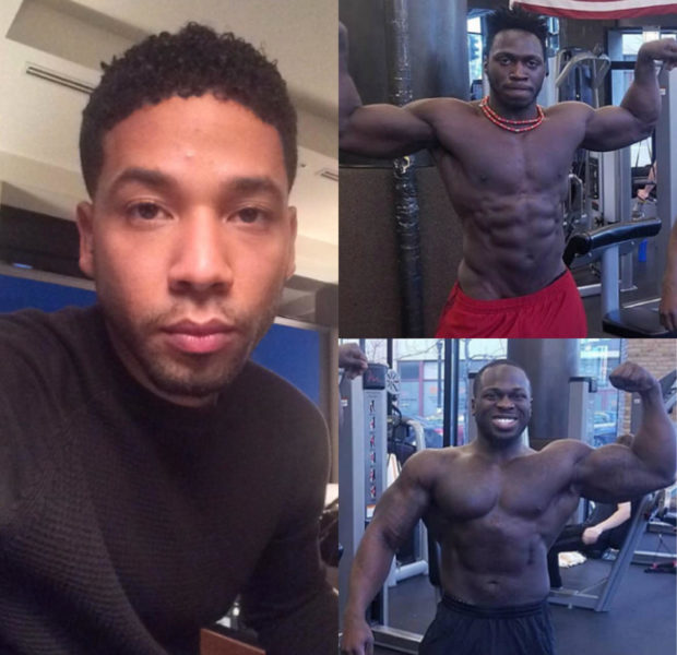 Jussie Smollett – Nigerian Brothers Claim They Rehearsed Attack With Empire Star